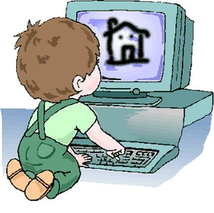 Qué computadora le compró a mi hijo de 5 años?