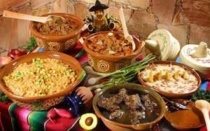 La comida mexicana rica sana y nutritiva mam digital for Comida rapida para invitados