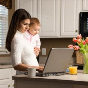 Mamás-tecnológicas