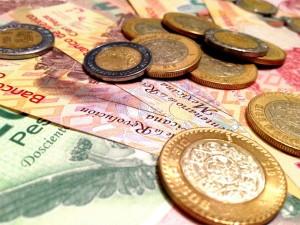 Dinero-mexicano