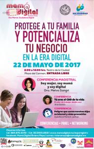 ¿Sabes qué es un Encuentro o Expo Mamá Digital?