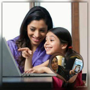 Mamás más conectadas a una Era Digital