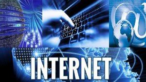 DÍA INTERNACIONAL DEL INTERNET 2018