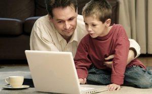 Día del Padre: Homenaje a los Papás Digitales