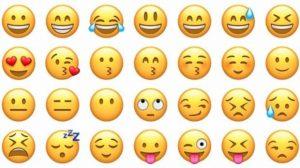 El Uso de Emojis y Cómo Estos Facilitan la Comunicación