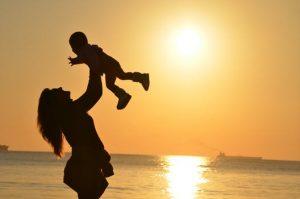 7 formas de encontrar el equilibrio entre trabajo y familia