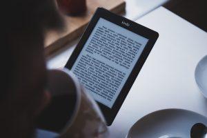La transformación de los libros en la era digital