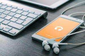 Aplicaciones para escuchar tu música favorita