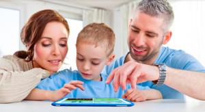 Mantén seguro y responsable el uso de la internet de los menores conforme a sus edades