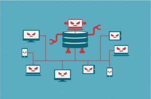 Botnet: una de las mayores amenazas de la internet.